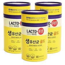 Chong Kun Dang Lactobacillus Acidophilus Healthcare LACTO-FIT Powder 150 Stick