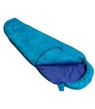 100% Cotton Lining Mummy Camping Sleeping Bags