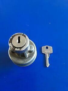Classic Car Ignition Barrel Switch with FS Key