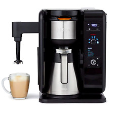 NEW Ninja Hot and Cold Brew Coffee System Coffee Maker