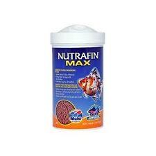 Nutrafin Max Goldfish Colour Enhancing Pellets 85g - Aussie Seller