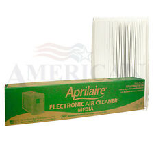 APRILAIRE / SPACEGUARD OEM 501 FILTER MEDIA 3-Pack