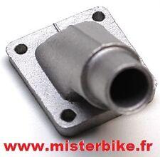 Pipe peugeot 103 SPX / RCX vogue mobylette diametre 15
