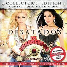 Horoscopos De Durango : Desatados CD