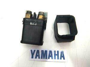 YAMAHA FZS 600 FZS600 FAZER 5DM STARTER RELAY IGNITER RELAY AS SHOWN 1998 - 2001