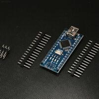 A558 Hot Pro Mini atmega328 5V 16M Replace ATmega128 Arduino Compatible Nano