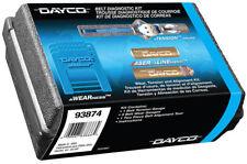 Dayco Belt Diagnostic Kit Powerbond