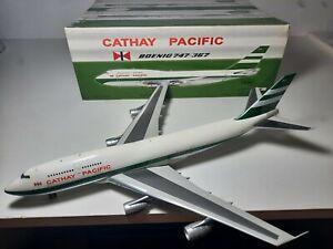 1:200 BBOX B747-367 Cathay Pacific VR-HII