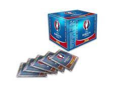 Stickers / Vignettes Panini ~ UEFA EURO 2016 FRANCE - 25 Pochettes