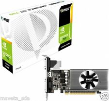 NEW Palit NVIDIA GeForce GT730 1GB DDR5 PCI-E Video Card HDMI DVI VGA Retail Box