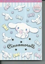 Sanrio Cinnamoroll Notepad Extra Thick