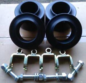 """suzuki jimny 2"""" suspension lift kit"""