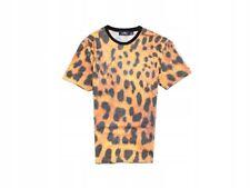 *O TopMan Mens T-shirt 3D Print Tee size S