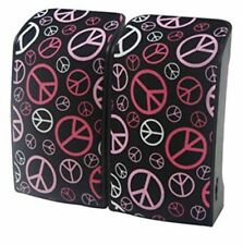Treschic Peace Sign Laptop Computer USB Speakers