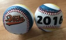 Long Island Ducks 2016 Promo Baseball SGA From Ball Day With Free Shipping