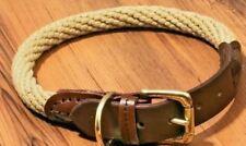 Karlie Hunde Halsband Ranger Retriverhalsband Tauhalsband 50cm/15mm