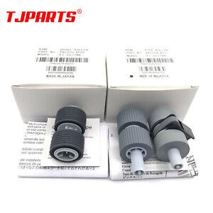 PA03338-K011 PA03576-K010 Pick Brake Roller for Fujitsu fi-6670 fi-6770A fi-5650