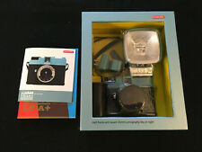 Lomography Diana Mini & Flash 35mm Point & Shoot Film Camera