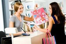 Retail & Online Designer Clothing Store BUSINESS PLAN + MARKETING PLAN = 2 PLANS