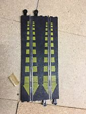 Scalextric Track. Start Finish Section.