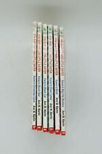 The Babysitters Club Little Sister Books Lot #99 to #104