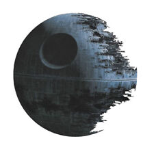 Death Star Wars Removable Wall Stickers Kids Boy Room Home Decor Mural Art