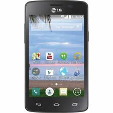 """LG Lucky (L16C) Android Prepaid Smartphone (Net10) 3.8""""Screen 3.0MP DualCore New"""