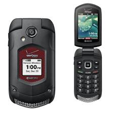 Kyocera Dura XV+ | 4GB - Black (Verizon, PagePlus, Straight Talk) Flip Phone