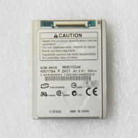 "NEW 1.8"" CE ZIF PATA MK8010GAH FOR APPLE IPOD VIDEO 80GB HARD DISK DRIVE HDD‏"