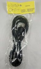 3 Prong AC Power Cord 6 ft US NEW LOT of 10