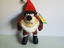 Taz Tasmanian Devil Looney Toons McDonalds Stuffed Plush Vintage