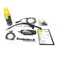 Scottoiler vSystem Kettenöler-SET – automatisches Kettenschmiersystem