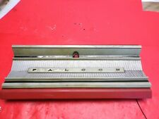 Ford Falcon Glove Box door cover lid