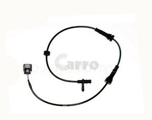 New ABS Wheel Speed Sensor Rear Left For Nissan Juke 2011-2012 47901-1KA0A