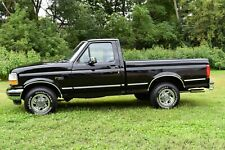 1995 Ford F-150 XLT 2WD LOW MILES SHORT BOX BED ZERO RUST