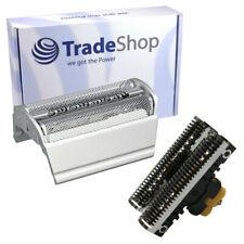 COMBO pack per Braun 30b CON DOPPIA SCHER diapositiva e blocco lame