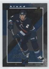1997-98 Pinnacle Zenith Z-Team Mattias Ohlund #11