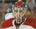 Montreal Canadiens Mike Condon Signed Autographed 8x10 NHL Photo COA B