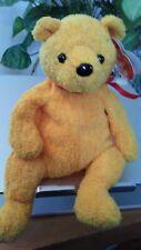 TY Beanie Babies - POOPSIE - Bear ~ 2001