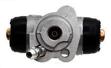 Drum Brake Wheel Cylinder Rear Right ACDelco Pro Brakes 18E824