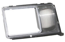 Mercedes (W124) HEADLAMP TRIM FRAME DOOR (RIGHT) OEM BOSCH 1305540146 0008260659