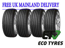 4X Tyres 225 55 R18 98V House Brand SUV C B 69dB ( deal of 4 Tyres)