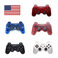Sony Playstation 3 Controller OEM PS3 Dualshock 3