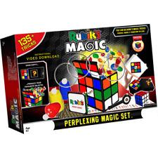 John Adams Rubik's Magic - Perplexing Magic Set Age 6+