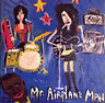 Mr. AIRPLANE MAN BEAST RECORDS VINYLE NEUF NEW VINYL LP COMPILATION