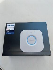 Philips Hue Bridge Hub Wireless Lighting Controller Brand New Boxed V2.1 UK PLUG