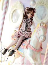 Azone Pureneemo Sahras Pink! Pink a la mode Lycee Gray x Pink 1/6 fashion doll