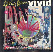 Living Colour Vivid Epic Vinyl LP