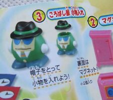 BANDAI DORAEMON Wrestling Killer Gadget Mobile Strap Keychain Gashapon Japan 5