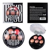 Lidschatten Makeup Kit Set 120 Farben Shimmer Matte Lidschatten Palette Powder